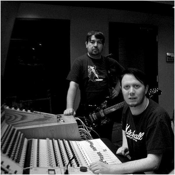 DulceSky_ // Band Bio -
